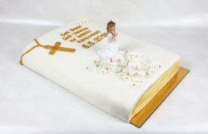DoMORI Torte Kommunion
