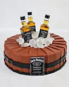 DoMORI Geburtstagstorte