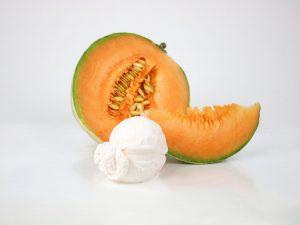 DoMORI Eis Honigmelone
